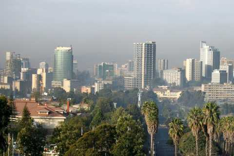 Addis Ababa: Guided City Tour