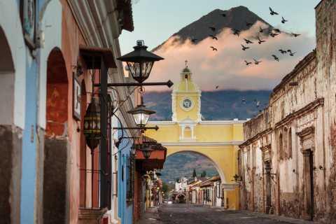 Santo Domingo: The Best of Santo Domingo City Tour