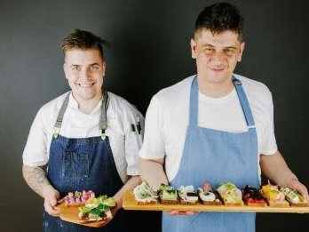Essen in Prag: Halbtägige Food Tour