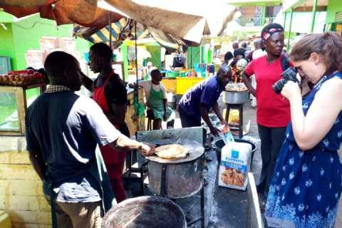 Kampala: Three-Hour Food Tour