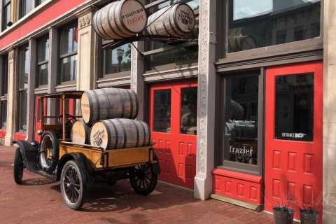 Louisville: Frazier Kentucky History Museum - Entry Ticket