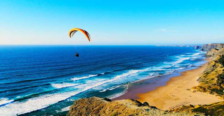 From Lagos: Wild and Wonderful West Coast Full-Day Tour