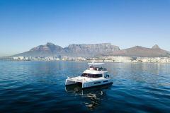 Cidade do Cabo: Cruzeiro de Catamarã pela Costa