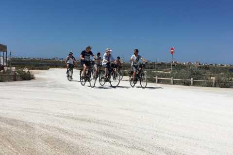 Ria Formosa 3-Hour Bike Tour