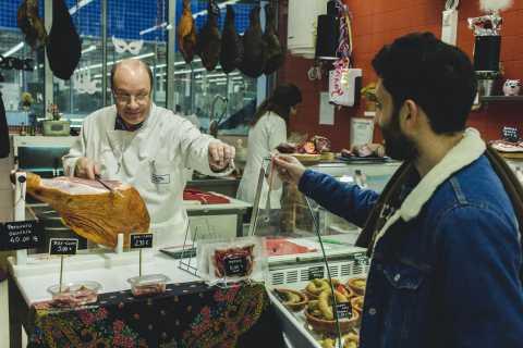 Porto: 3-Hour Food Tour