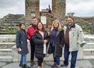 Neapel: Geführte Tour ohne Anstehen durch Pompeji
