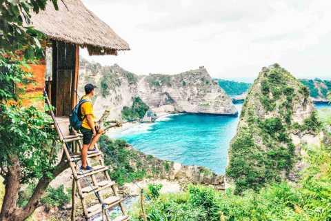 Bali: Day Trip to East Nusa Penida, Atuh & Diamond Beach