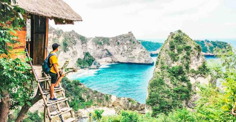Bali: Day Trip to East Nusa Penida, Atuh & Diamond Beach