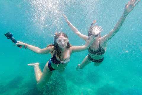 Phuket: Coral and Racha Island Catamaran Cruise