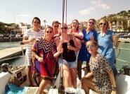 Catania: Spritz- und Segeltour