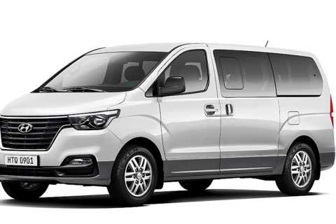 Gimpo Airport: Private Transfer From/To Seoul
