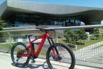 Munich: 4 Hour City Sightseeing Guided E-Bike Tour