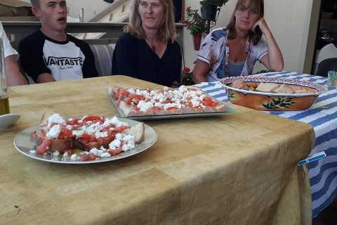 Flavors of Kefalonia Guided Food Tour