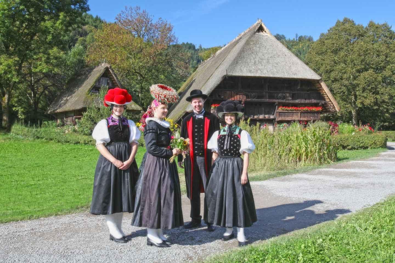 Schwarzwald: Ticket für mehrere Attraktionen