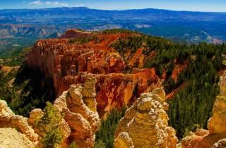 Luxus-Shuttle vom Bryce Canyon nach Las Vegas