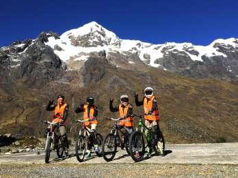 Ab Cusco: 4-tägige Abenteuer-Wanderung nach Machu Picchu
