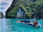 23 most romantic things to do in phuket, thailand | enjoy the tranquility at phi phi islands with your loved one