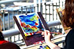Valparaíso: excursão turística e oficina de arte de rua