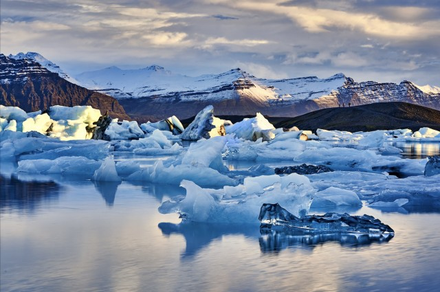 Van Reykjavik: 6-daagse tour met kleine groepen door IJsland