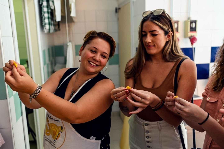 Bologna: Food-Tour - Verborgene kulinarische Schätze