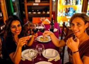 Florenz: Geheime Weinproben