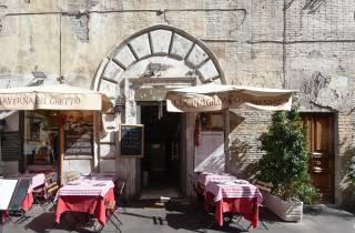 Rom: 1-stündiger Pasta-Kochkurs mit Abendessen