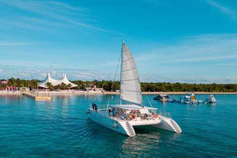 Cozumel: Two-Reef Snorkel Tour and Playa Mia