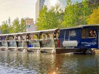 Ottawa: Rideau Canal Cruise
