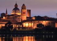 Mantova: Private Wanderung