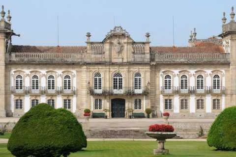 Porto: Alvarinho Wine Experience