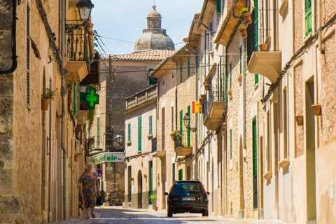 Mallorca: Windmühlen, Dörfer und Legenden − VIP-Tour