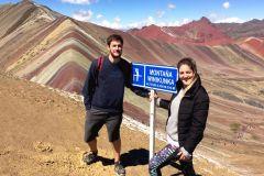 Cusco: Excursão Vinicunca e Vale Vermelho com Refeições