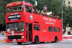 Houston: Excursão de Ônibus pela Cidade - Bilhete de 2 Dias