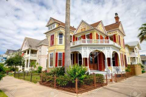 Ab Houston: 6-stündige Galveston-Inseltour