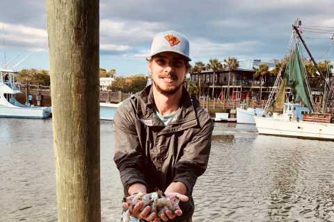 Charleston: Shem Creek Culture Tour