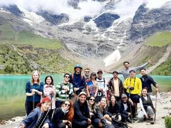 Cusco: 2-tägige Humantay Lake und Machu Picchu Tour
