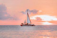Noord: Happy Hour Sunset Cruise