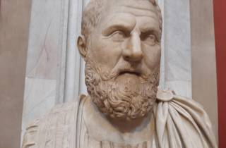 Vatikanstadt: Museen, Kapelle und Gräber Tour