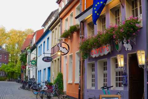 Münster: Unlocking the Secret's of the Old Town