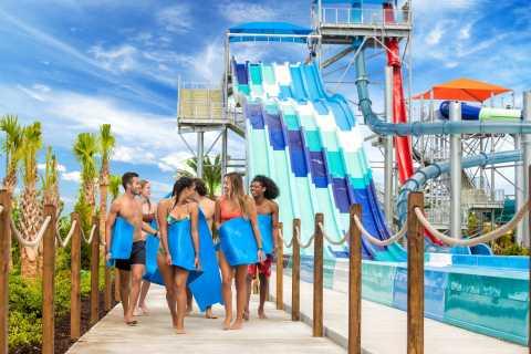 Orlando: Island H2O Live! Waterpark Admission
