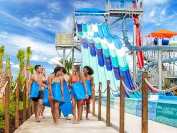 Orlando: Island H2O Live!-Wasserpark Eintritt zum Wasserpark