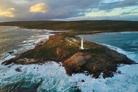 Augusta: Cape Leeuwin Lighthouse Tour