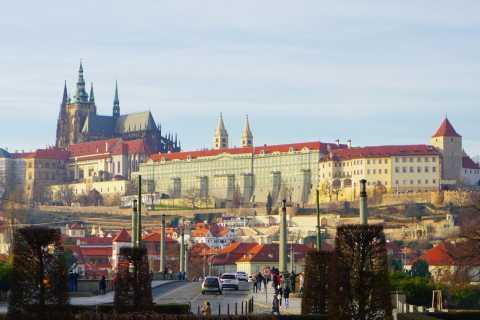 Prague: Jewish Quarter Discovery Game