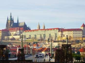 Prag: Erkundungsspiel im Jüdischen Viertel