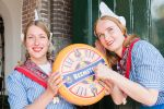 From Amsterdam: Dutch Cheese Market Tour and 1 Attraction