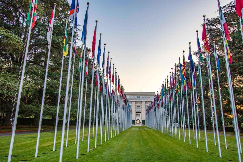 Genf: Entdeckungsreise in Vergangenheit und Gegenwart