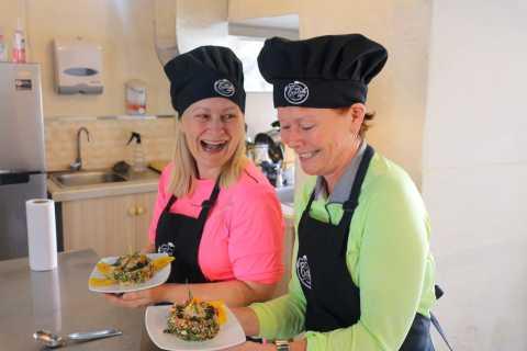Cusco: Peruvian Cooking Class and Local Market Tour