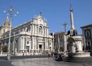 Catania: Rundgang durch die Stadt