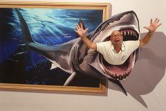 Funchal: Museu 3D Fun Art