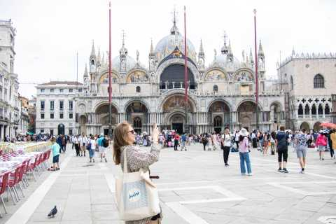 Venice: Half-Day Best of Venice Walking Tour
